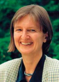 Martha Christina Lux Steiner